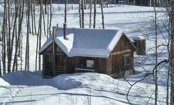 Insulate Your Home for Winter the Eco-Friendly Way