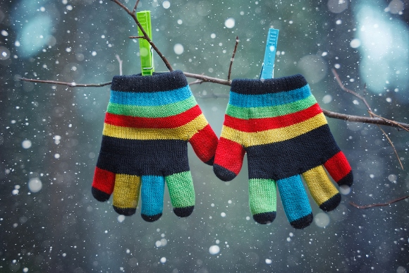 Winter Craft Ideas for Toddlers